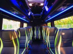 AutoComfort exclusive personal transport