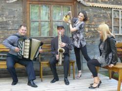 AutoGram - zespół muzyczny na wesele