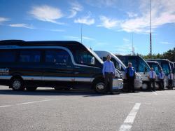 Autokary i busy dla gości weselnych (Trójmiasto i okolice)