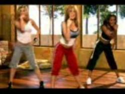 <b>Taneczny</b> <b>aerobik</b> - video