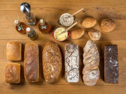 Bądź fit i jedz chleb