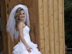 Bądź księżniczką w Ten Cudowny dzeń!!!!!!!!Piękna Suknia