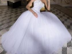 Bajeczna Princessa - a'la Justin Alexander 8477
