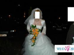 bajeczna suknia do poważnej negocjacji cenowej