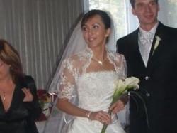 bajeczna suknia śluba