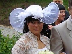 Bajeczna suknia ślubna, rozmiar 38