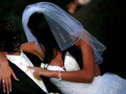 Bajeczna suknia ślubna z Evity!