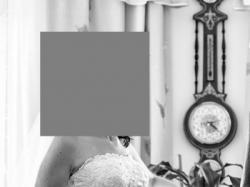 Bajkowa biała suknia ślubna (rozm. 38)