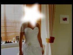 bajkowa sukienka !!!
