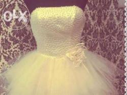 Bajkowa sukienka bardzo tanio!