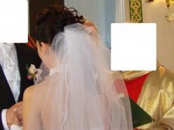 Bajkowa suknia ślubna!!!