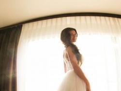 Bajkowa Suknia Ślubna Princess Glamour r. 34/36