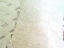 Bajkowa suknia ślubna PRINCESS r. 36-38 z gratisami!!!
