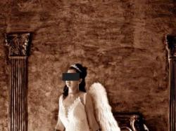 Bajkowa suknia z salonu Tracy Bridal