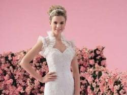 bajkowe suknie ślubne!!!