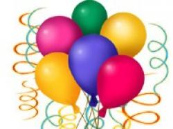 Balony z HELEM na Twoje wesele!