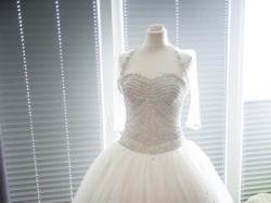balowa suknia ślubna Madam B
