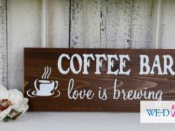 Barista Kawa na Wesele