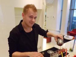Barman Do Wynajęcia Wieczór Panieński