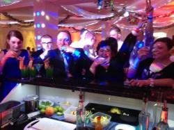 Barman na Waszym weselu
