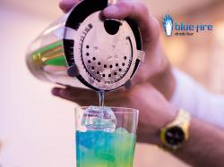 Barman na wesela Drink Bar Blue-Fire Podkarpackie