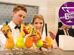 Barman na wesele/Barmani na wesele/DrinkBar drinki na wesele
