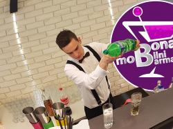 BARMAN NA WESELE / DRINK-BAR > Super!!! oferta...