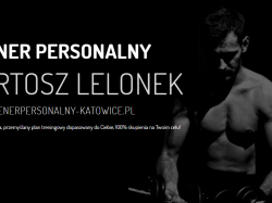 Bartosz Lelonek Trener Personalny