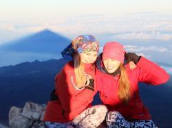 Basia i Kinga udowadniają, że Polki Mogą Wszystko! Na przykład zdobyć Kilimandżaro