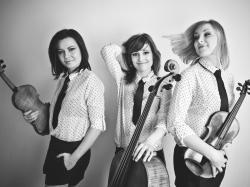 Beatgirls String Trio - oprawa muzyczna ślubu i nie tylko!