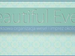 Beautiful Events- kompleksowa organizacja wesel