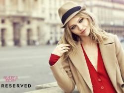Beautiful Story Reserved - jesienna kampania