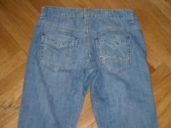 Bermudy jeansowe FRN