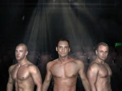 BEST MEN' Chippendales Group