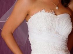 biała i piękna