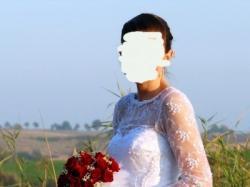 Biała, romantyczna, w której każda wyglądać będzie olśniewająco...