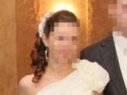 Biała sukienka, ślub, wesele