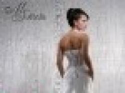 Biała suknia Melody MS Moda
