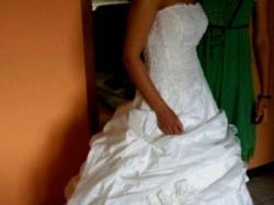 biała suknia  salonu diana 09