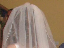 Biała suknia ślubna 34-38