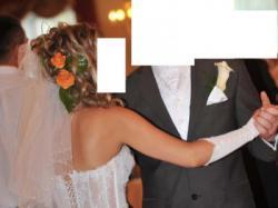biała suknia ślubna(Emmi Mariage-Romance)36/38wzr.164-170cmMazowieckieMałopolska