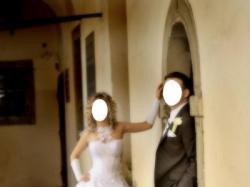 biała suknia ślubna(Emmi Mariage-Romance)36/38wzr.165-170cmMazowieckieMałopolska