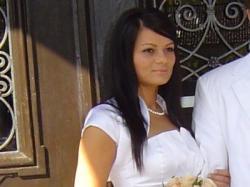 Biała suknia ślubna krótka S 36