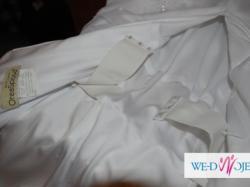 Biała suknia ślubna Orea Sposa L501 40-42