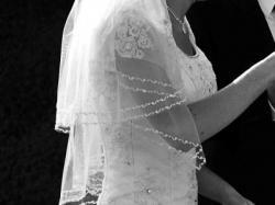 Biała suknia ślubna rozm. 36/38
