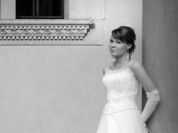 Biała suknia ślubna Urszula Mateja Kraków