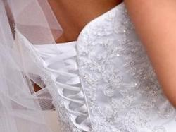 Biała, tiulowa suknia ślubna SOTTERO AND MIDGLEY