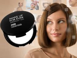 Biały puder od Make Up For Ever - musisz to mieć!