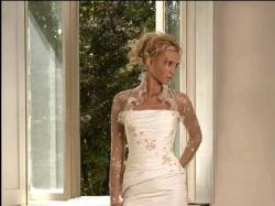 BIANCANEVE sukienka ślubna