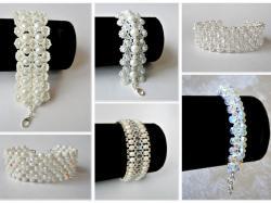 Biżuteria Artystyczna, Ślubna, Elegancka, Okolicznościowa